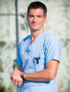 Dr Sébastien Levesque