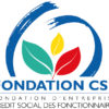 Logo de la fondation du CSF