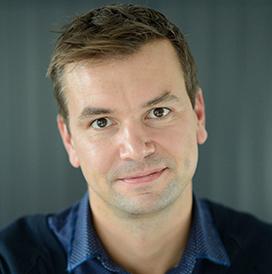 Pierre Goubault, président du Poitiers social club