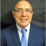 Bernard Couturier est le représentant des usagers au conseil d'administration du fonds Aliénor.