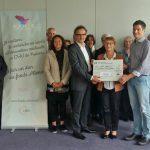Association JC MANS : un don pour des projets de recherche ambitieux