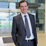 Amaury de Préville, directeur régional de l'AG2R La Mondiale