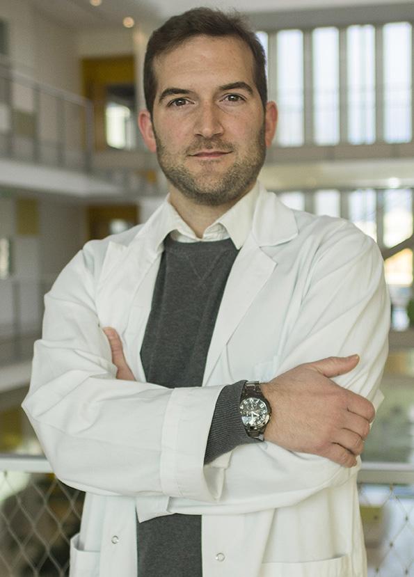 Dr Olivier Guichet