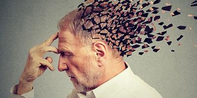 Alzheimer-menu
